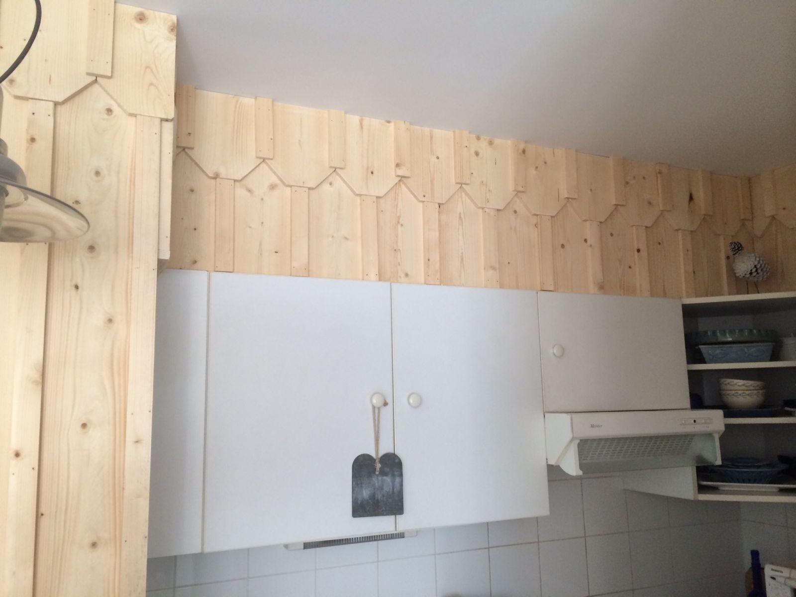 impermeabilisant mur et joint imperm 28 images plafond joints du placo notre maison dans le  # Bardage Intérieur Bois