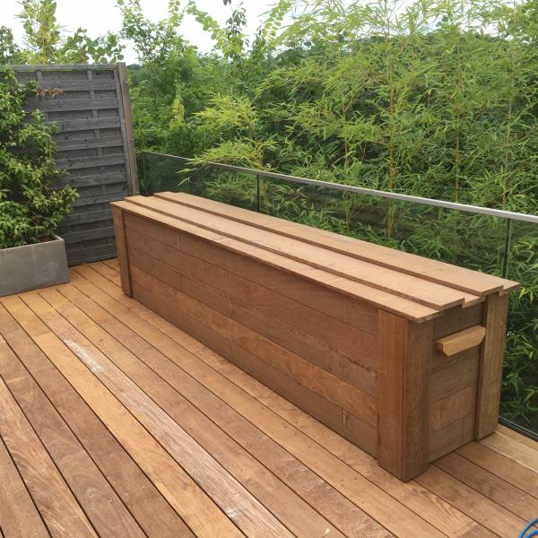 Devis pose bardage bois ext rieur le porge cyril lepage for Pose bardage exterieur bois